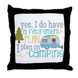 Camping Cotton Pillows