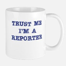 Reporter Trust Mug