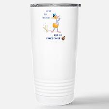 Essex County Cricket Travel Mug