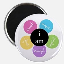 """i am..."" Magnet"