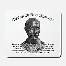 Julius Caesar 01 Mousepad