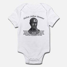 Julius Caesar 01 Infant Creeper