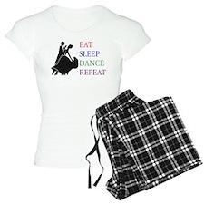 Eat Sleep Dance Pajamas