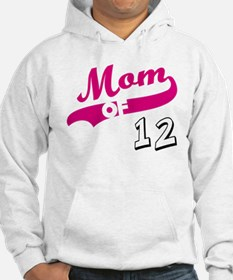 Mom and Mother Mother's Day o Hoodie