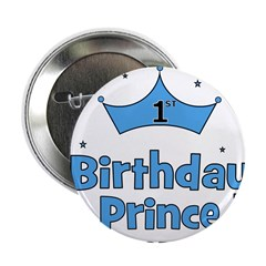 1st Birthday Prince DRAVEN! 2.25