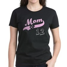 Mom and Mother Mother's Day o Tee