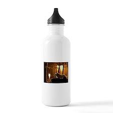 Hello, Friend Water Bottle