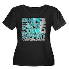 Hope Ovarian Cancer T