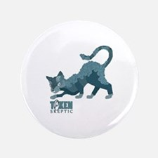 """Funny Skepticism 3.5"""" Button (100 pack)"""