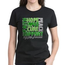 Hope Lymphoma Tee