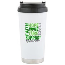 Hope Lymphoma Travel Mug