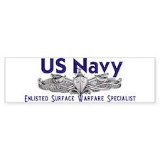 ESWS Bumper Sticker