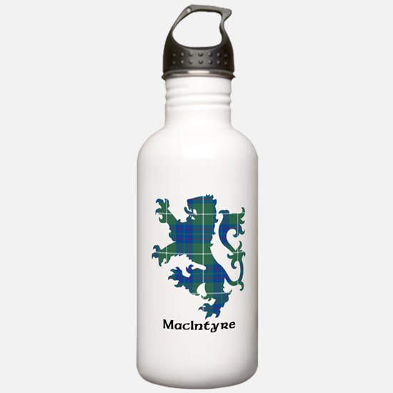 Lion-MacIntyre hunting Sports Water Bottle