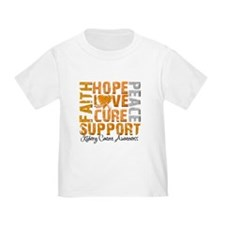 Hope Kidney Cancer T