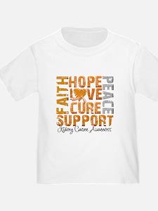Hope Kidney Cancer T