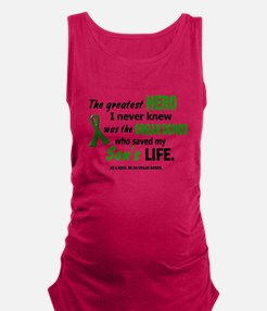 Hero I Never Knew 1 (Son) Tank Top