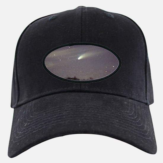 Hale-Bopp Comet Baseball Hat