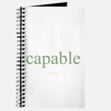 capable Journal