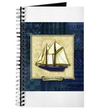 Cute Ships Journal