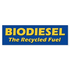 BIODIESEL Recycled Fuel