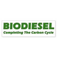 BIODIESEL Completing The Carbon Cycle (Green)