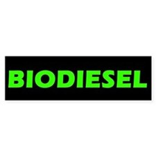 BIODIESEL (green)