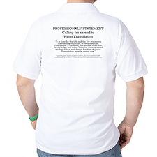 Cute Fluoride T-Shirt