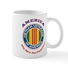 America Has Forgotten Mug