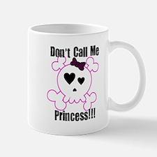 Anti-Princess Mug