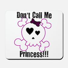 Anti-Princess Mousepad