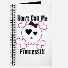Anti-Princess Journal