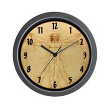 Artzsake Wall Clock