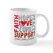 Hope Brain Cancer Mug