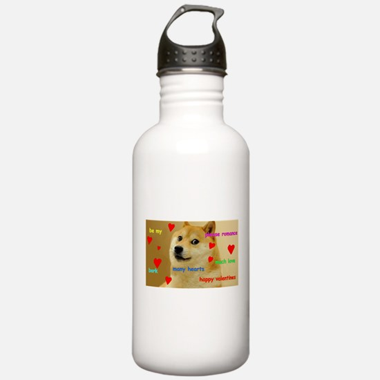 Cool Nights Water Bottle