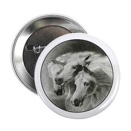 "Pharaoh's Horses 2.25"" Button (100 pack)"