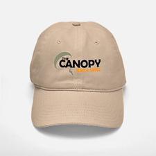 Canopy: Baseball Baseball Cap