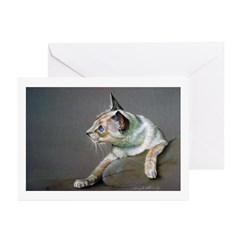 Animal Greeting Cards (Pk of 20)