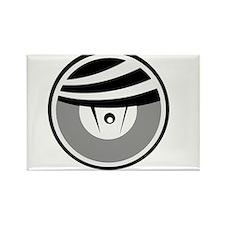 Unique Change Rectangle Magnet (100 pack)