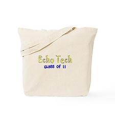 Cardiac Echo Tech Tote Bag