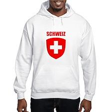 Schweiz Jumper Hoody