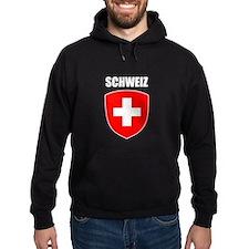 Schweiz Hoody