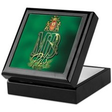 MB Keepsake Box