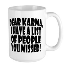 My Anger Mug