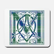 Monogram-MacIntyre hunting Mousepad