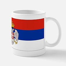 Serbian Mug