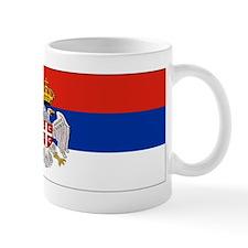 Serbian Small Mug