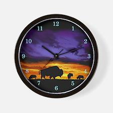 Unique John huxtable Wall Clock