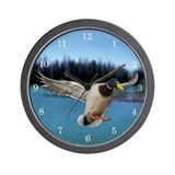 Duck Basic Clocks