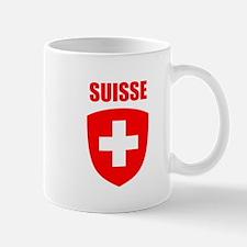 Suisse Mug