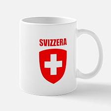 Svizzera Mug